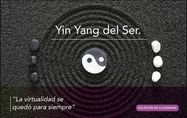 Yin Yang del Ser